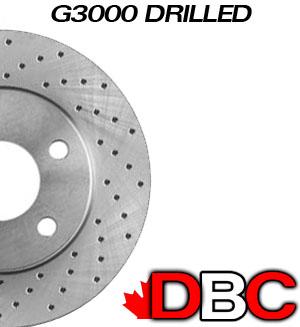 Picture of Econo Series XD Brake Kits