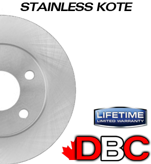 Picture of Stainless-Kote Brake Kits